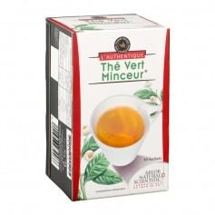 Arlor, L'authentique thé vert minceur, 20 sachets