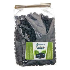 Aronia Chokeberries