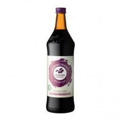 Aronia Original økologisk, ferskpresset svartsurbær-juice