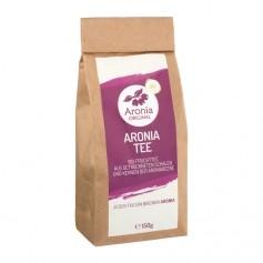 Aronia Original Bio Aronia Spezialtee aus 100 % Trester