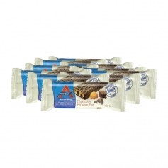 10 x Atkins Advantage Chocolate Brownie Bar