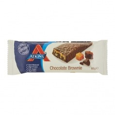 Atkins Advantage Choc Brownie Bar, Riegel