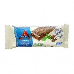 Atkins Advantage Chocolate Mint Bar, Riegel