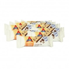 Atkins Day Break Choc Chip Crisp Bar Doppelpack, Riegel