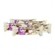 5 x Atkins Endulge bar chocolate coconut