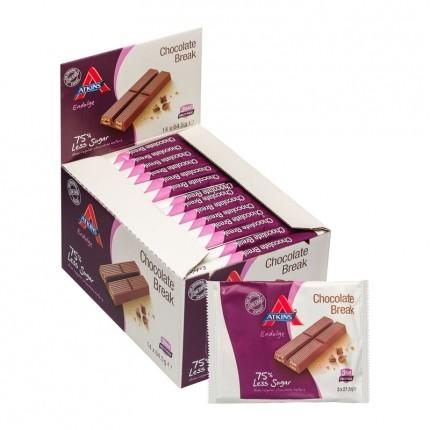 Atkins Endulge Riegel, Chocolate Break