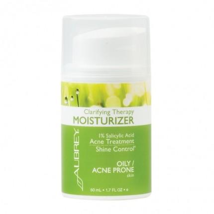 Aubrey Organics Clarifying Therapy Gesichtsfeuchtigkeitscreme