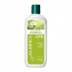 Aubrey Organics GPB Glanzpflege Shampoo