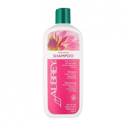 Aubrey Organics Swimmer´s Shampoo