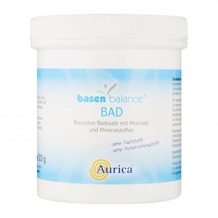 Aurica Basenbalance Bad, Pulver