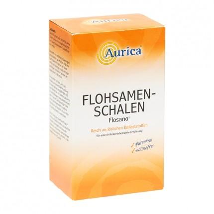 Aurica Flohsamenschalen
