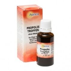 Aurica Propolis Tropfen ohne Alkohol