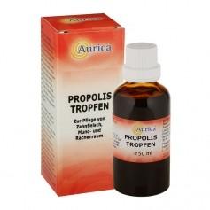 Aurica Propolis, Gouttes