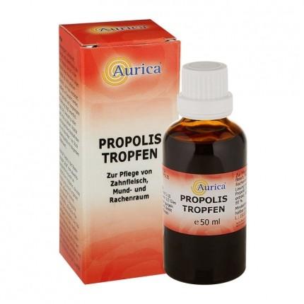 aurica propolis tropfen 50 ml bei nu3 bestellen. Black Bedroom Furniture Sets. Home Design Ideas