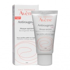 Avène Antirougeurs Calm Mask