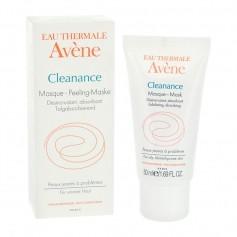 Avène Cleanance Peeling Maske