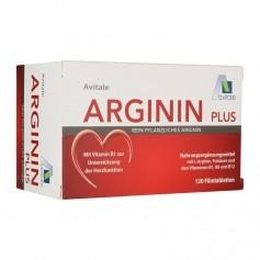 Avitale Arginin plus, Filmtabletten