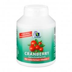 Avitale Cranberry, Tabletten