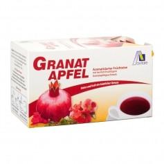 Avitale Granatapfel Tee