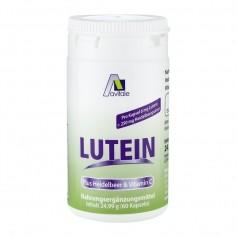 Avitale Lutein Kapseln 6 mg + Heidelbeer