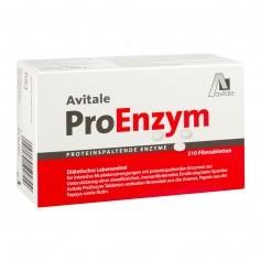 Avitale Proenzym, Tabletten