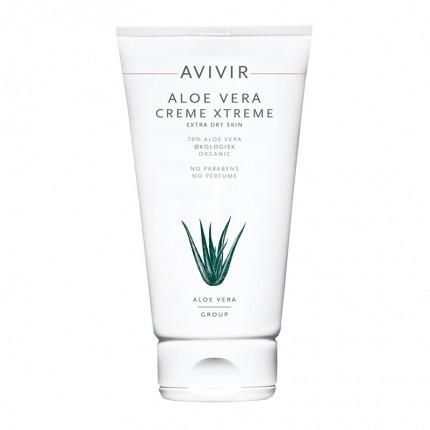 Aloe Vera Creme Xtreme 70% - 150 ml