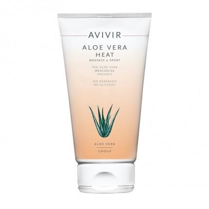 Avivir Aloe Vera Heat (150 ml)