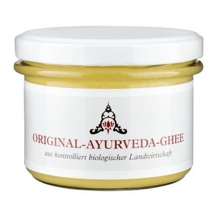 Ayurveda Lakshmi Bio Original-Ayurveda-Ghee (175 g)