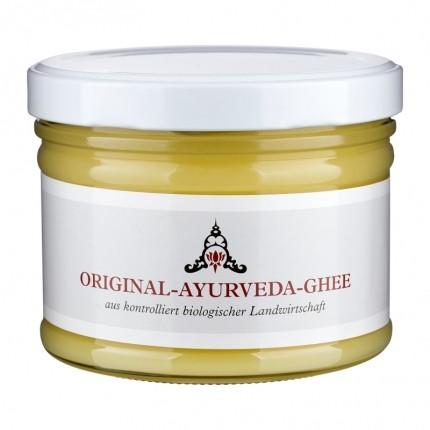 Ayurveda Lakshmi Bio Original-Ayurveda-Ghee (350 g)