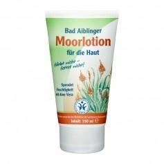 Bad Aiblinger Moorlotion für die Haut mit Aloe Vera