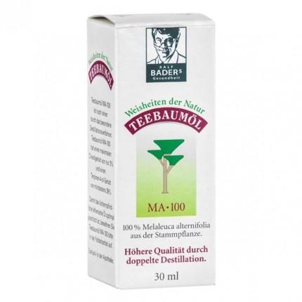 Bader`s Teebaumöl