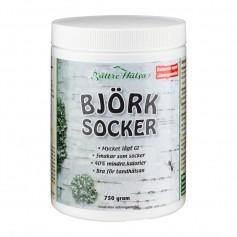Bättre Hälsa Björksocker