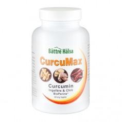 Bättre Hälsa CURCUMAX