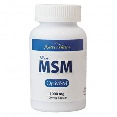 Bättre Hälsa Opti MSM kapslar