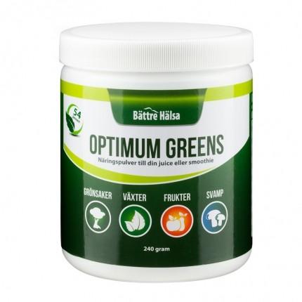 Bättre Hälsa Optimum Greens