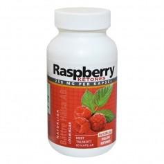 Bättre Hälsa Raspberry Ketones