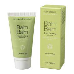 Balm Balm Gesichtspflege ohne Duftstoffe