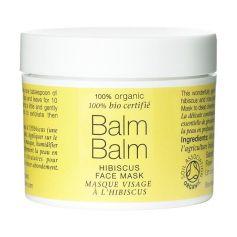 Balm Balm Gesichtsmaske Hibiskus