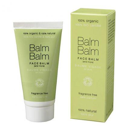 Balm Balm Gesichtspflege ohne Parfum