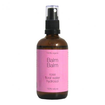 Balm Balm Rose Flower Water