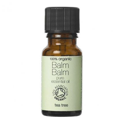 Balm Balm Essential Oil Set