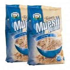 Barnhouse Feines Müsli Quinoa