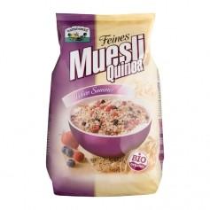 Barnhouse Feines Müsli Quinoa - Indian Summer Bio