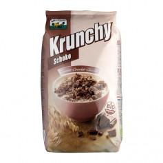 Barnhouse Ekologisk Krunchy Choklad Müsli