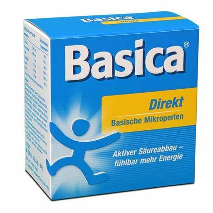Beavita Balance Diet: Vitalkost Double Pack + Basica Direct Granules