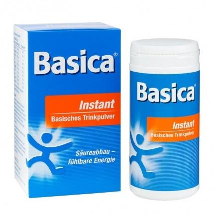Basica Instant Powder