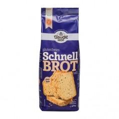 Bauckhof Schnelles Helles, glutenfrei