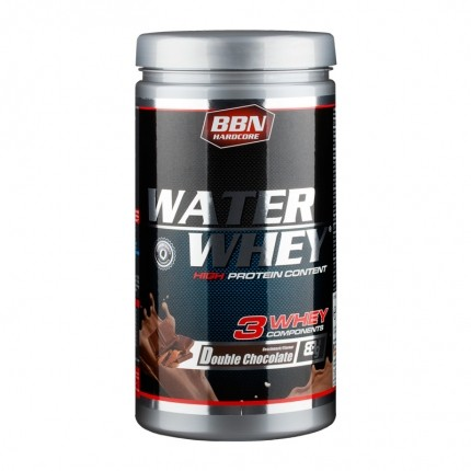 Best Body Water Whey au Chocolat, Poudre