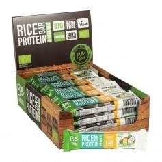Be Green Bio-Protein Riegel Ananas-Kokos