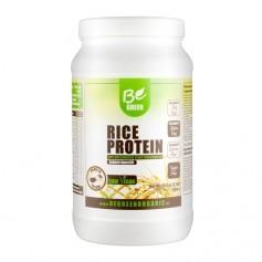 Be Green, Protéine de Riz, Vanille, Poudre